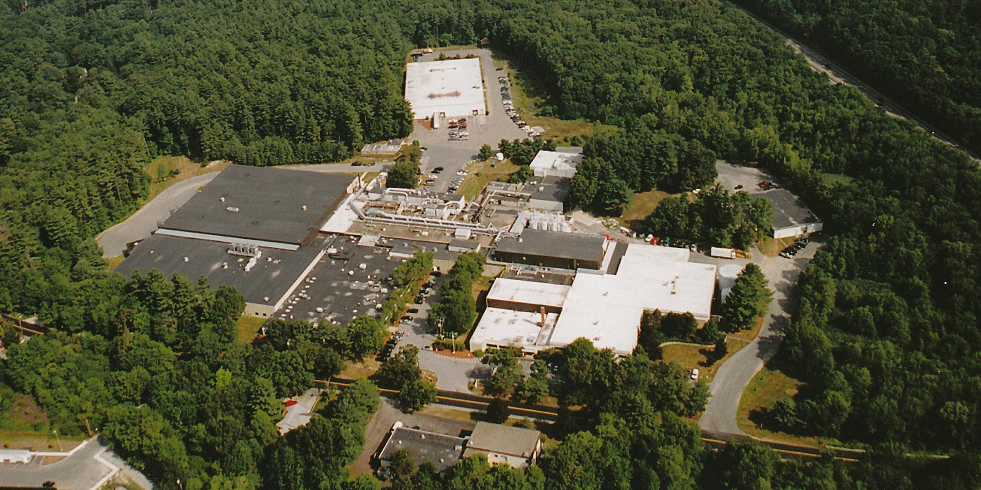 Acton, MA Headquarters